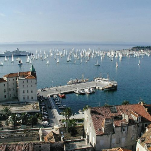 Explore Split in 3 days