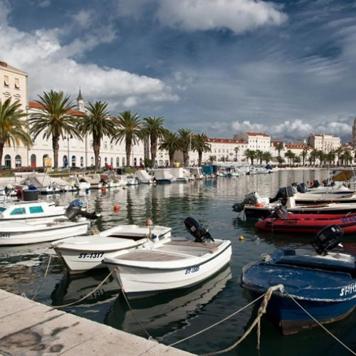 Explore Split in 1 day